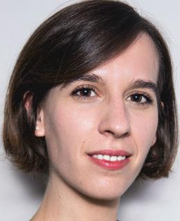 Tania Esparza