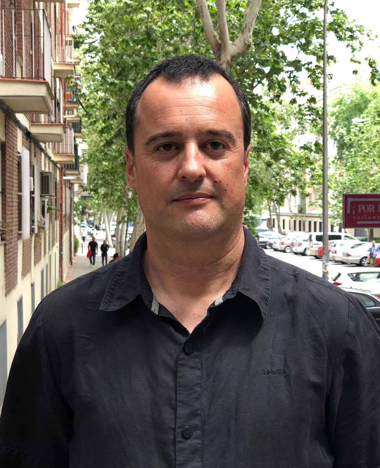 Ricardo Ceballos